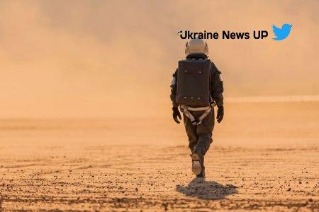 Ukraine News UP 🇺🇦's photo on Mars One
