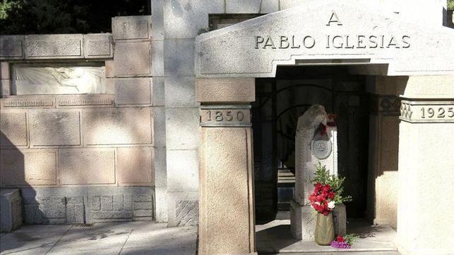 eldiario.es's photo on Pablo Iglesias