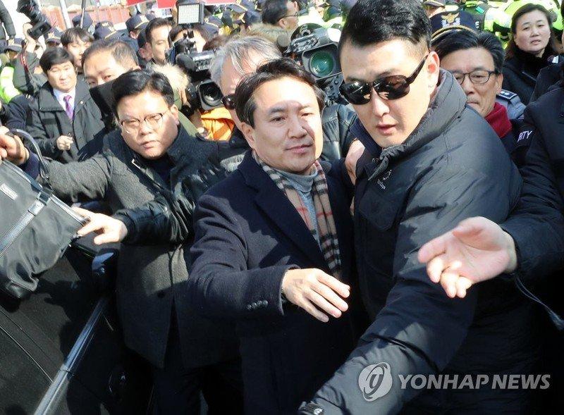 한겨레's photo on 유공자