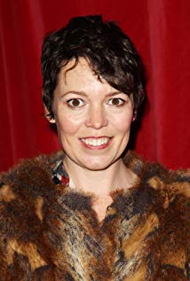 Veil Market Bot's photo on olivia colman