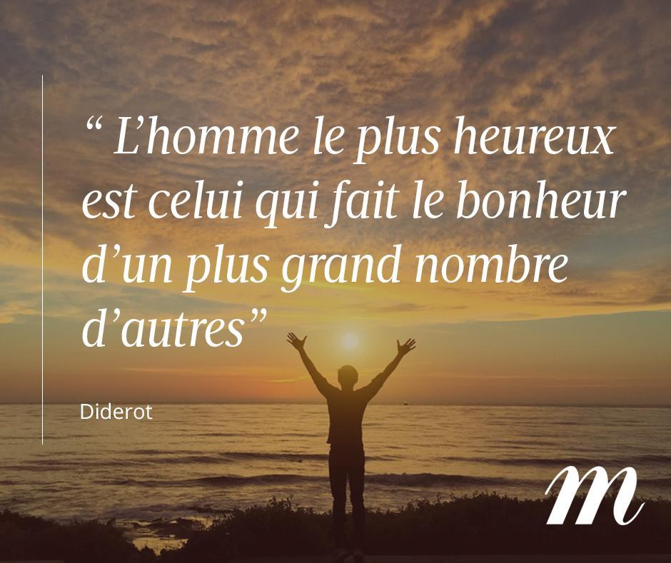 Belle journée à tous ☀ #Citation #Quote