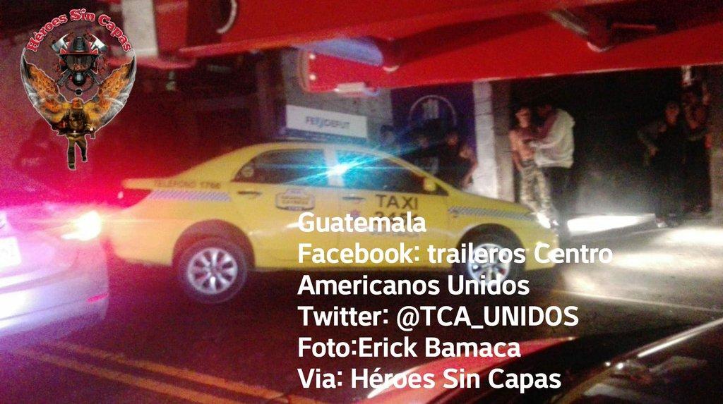 TRAILEROS CA UNIDOS's photo on ALERTA