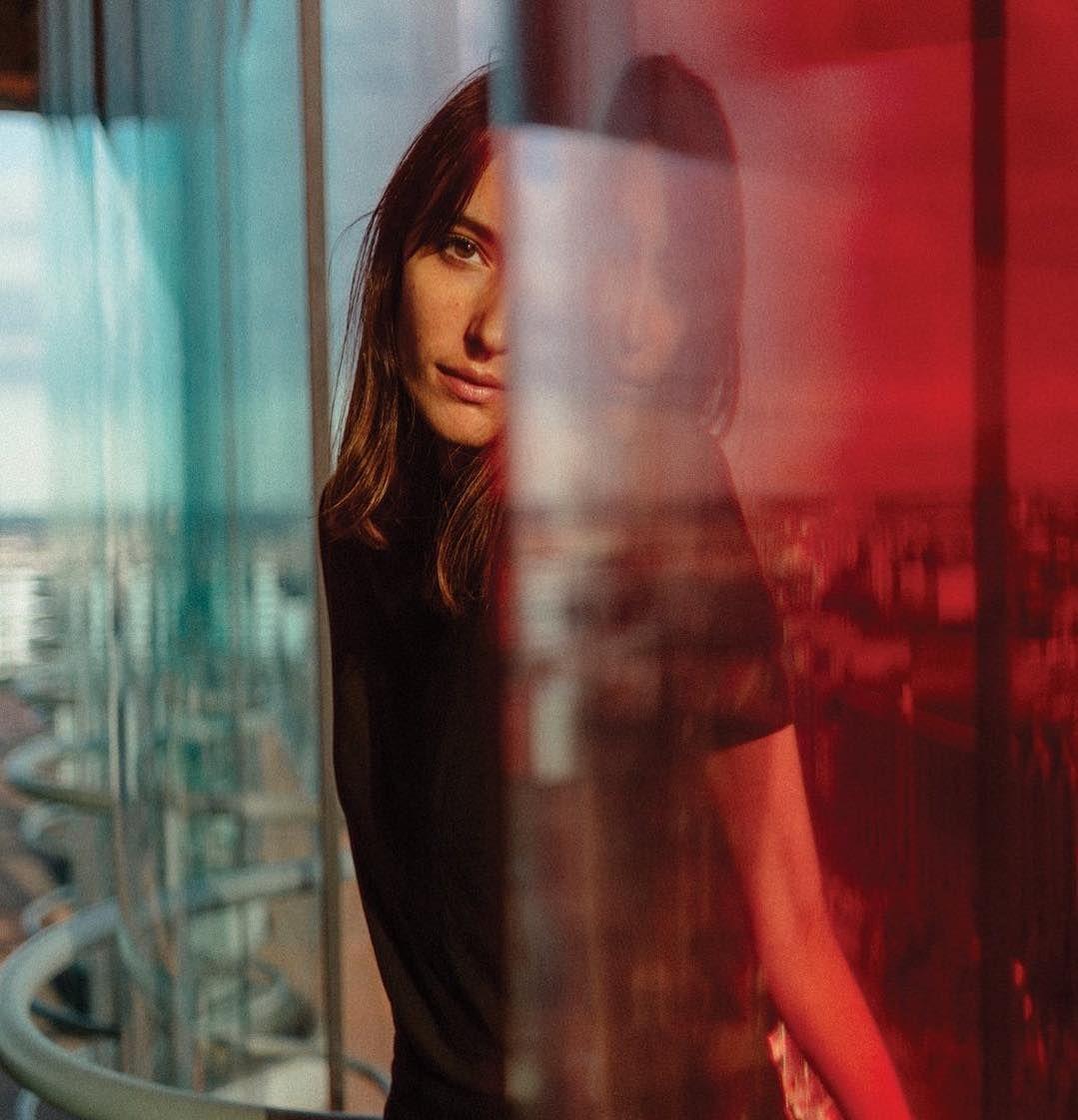DATABOY's photo on Amelie Lens