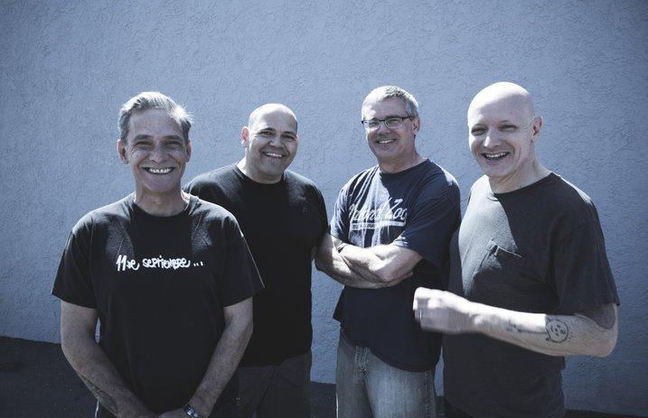 NM MAGAZINE's photo on DESCENDENTS