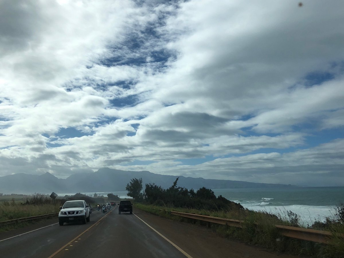 test Twitter Media - Warmer day on the north shore. #cmweather #maui https://t.co/nnURIfyjQb