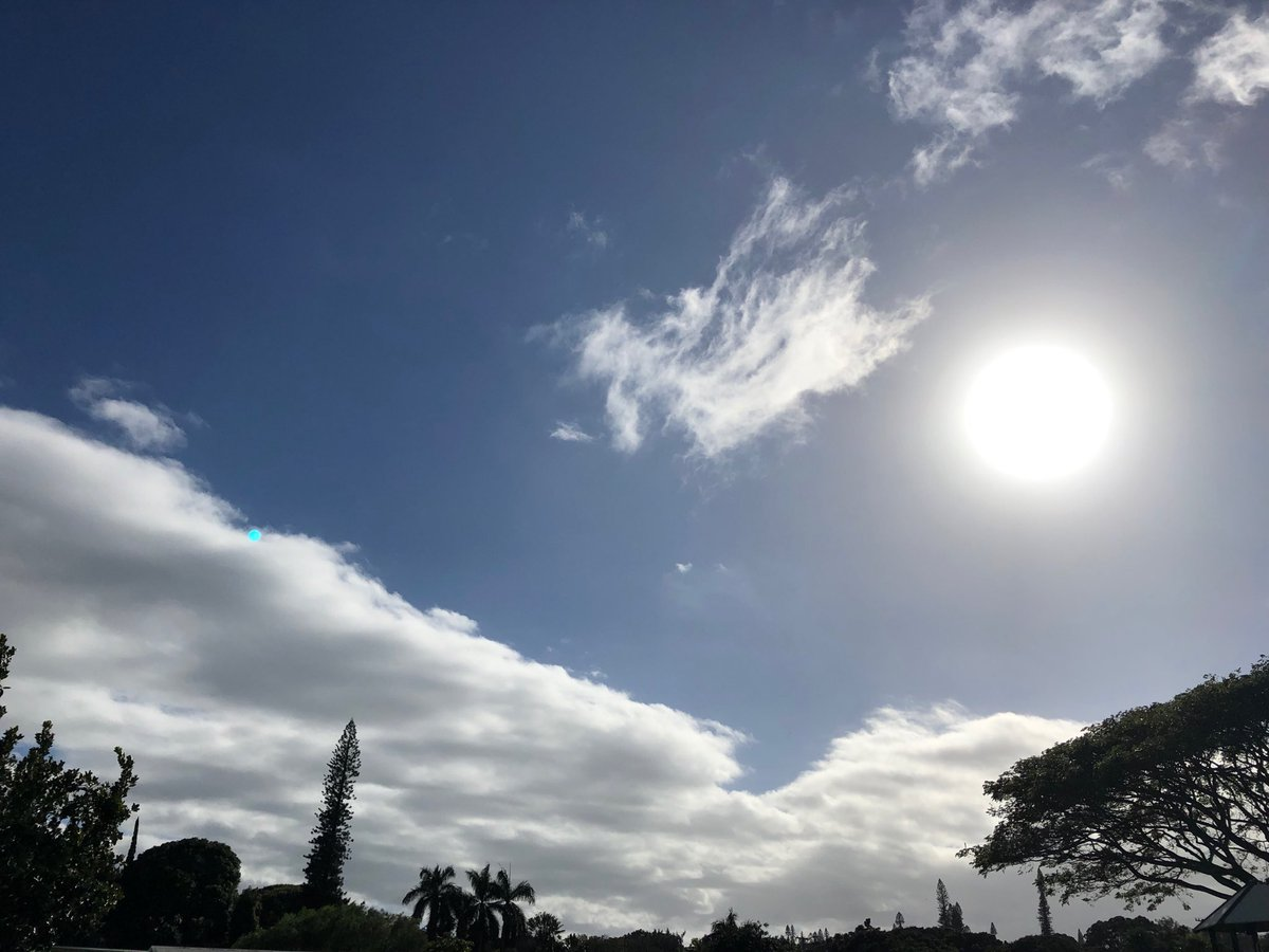 test Twitter Media - Warm and breezy in Haiku. #cmweather #maui #haiku #sun https://t.co/1hkALvwKfX