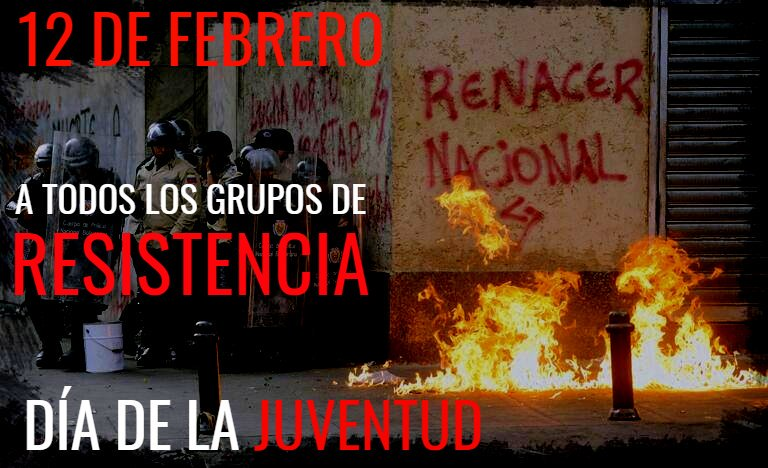 Renacer Nacional #OpReconquista's photo on #12FSeguimosEnLaCalle
