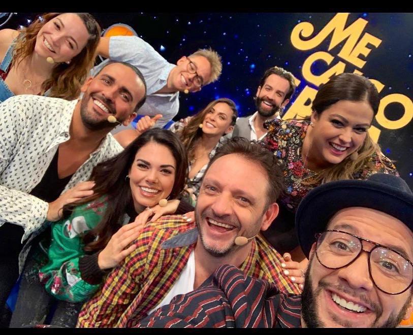 Ricardo Margaleff's photo on #MeCaeríaBien