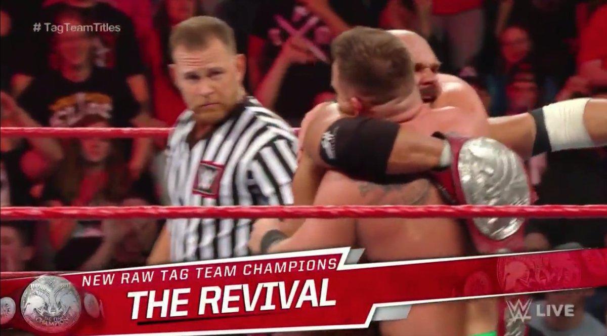 Pro Wrestling Sheet's photo on the revival
