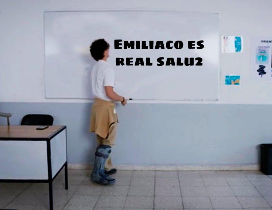 m's photo on BRONCEADOS ARISTEMO