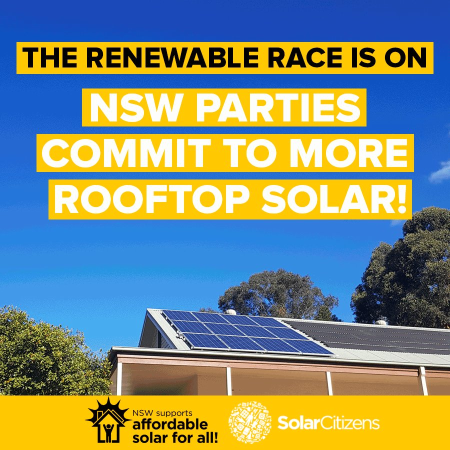 Solar Citizens's photo on the greens