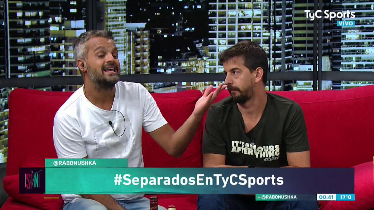 RABONUSHKA's photo on #separadosentycsports