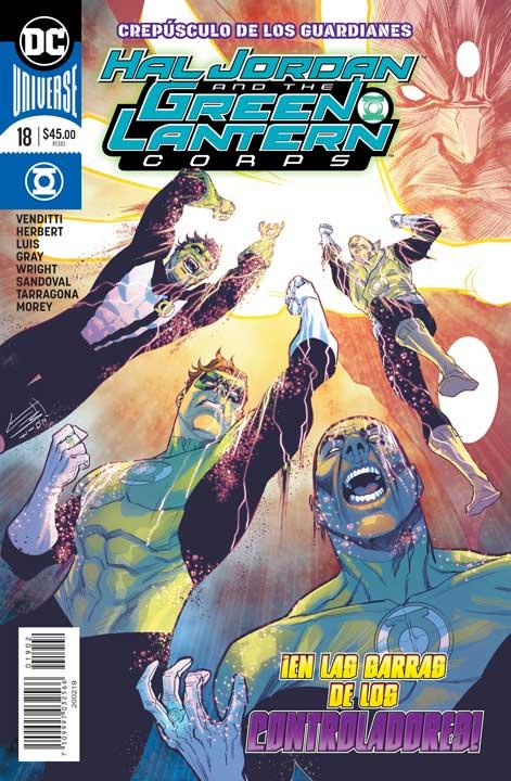 DC Comics MX's photo on Kyle Guy