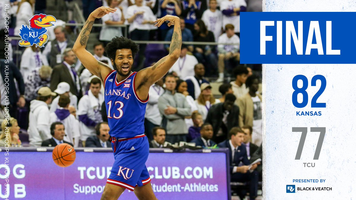 Kansas Basketball's photo on #kubball