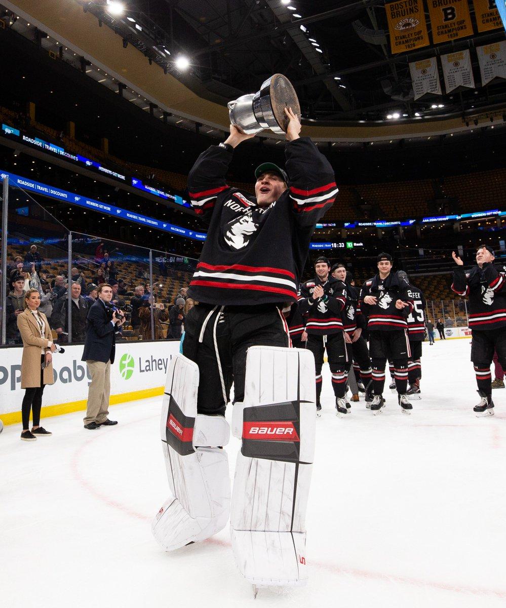 Canadiens Montréal's photo on #Beanpot