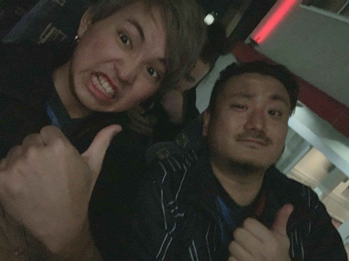 Kizoku@Nora-Rengo Owner 2/8~カナダ世界大会行ってくる's photo on 野良連