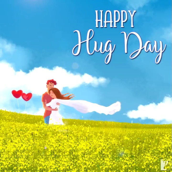 Yash Raj Films's photo on #hugday