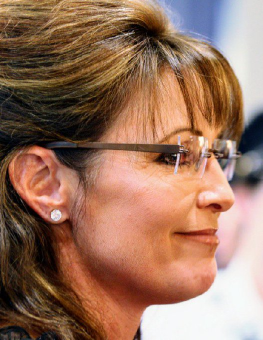 Wishing Governor Sarah Palin a Beary Happy Birthday!