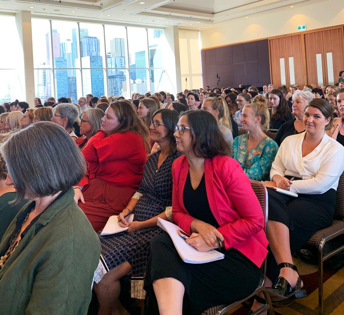 Women's Leadership Institute Australia's photo on #leadingthinkers