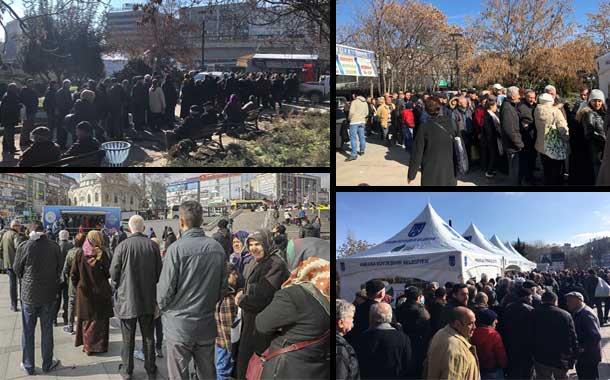 Gerçek Gündem's photo on #GelVatandaşGel
