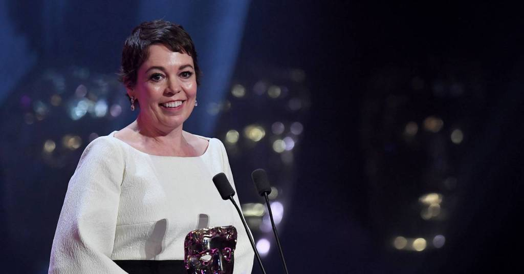 Next Divas's photo on olivia colman