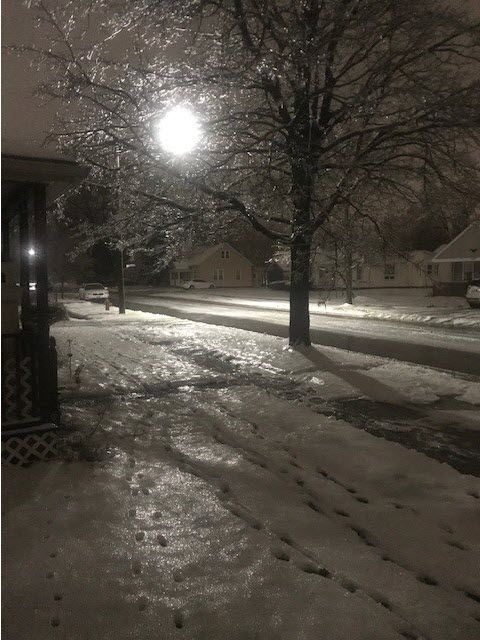WTOL 11's photo on Ice Storm Warning