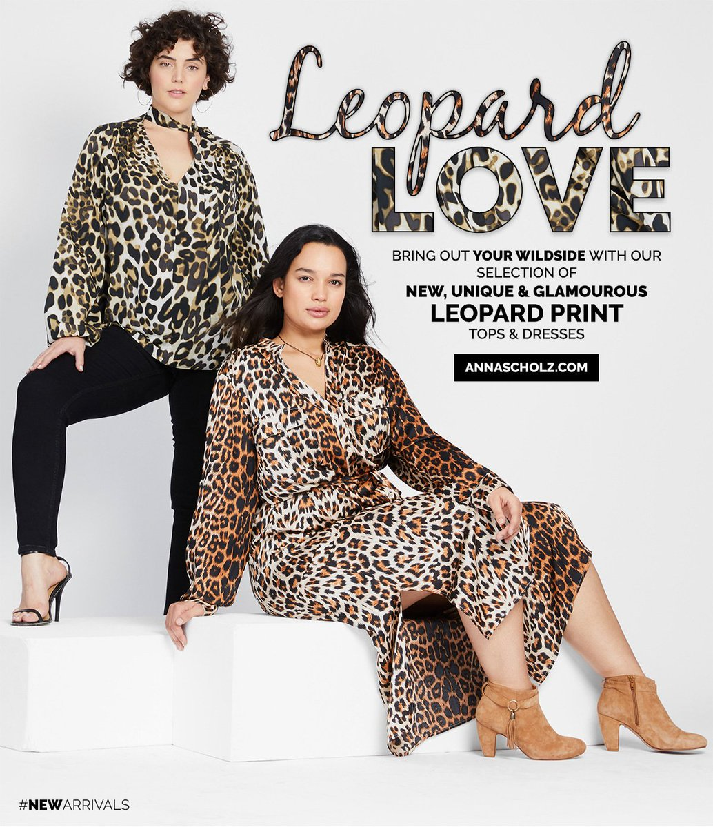 test Twitter Media - Leopard Love in at https://t.co/u33BnLAx8O #plussizedesigner #plussize https://t.co/Vj9bvDg3YN