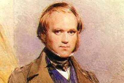 Mete Atature's photo on Charles Darwin