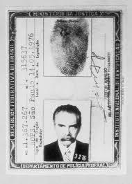 Marco Santo's photo on Ernesto Araújo