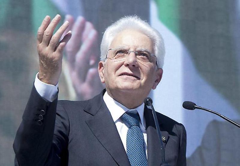 Playhitmusic's photo on Presidente della Repubblica