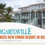 Image for the Tweet beginning: Margaritaville Opening a New Hotel