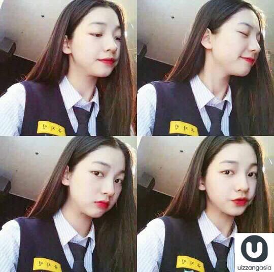 New SM hidden trainee (Taemin mv girl) | allkpop Forums