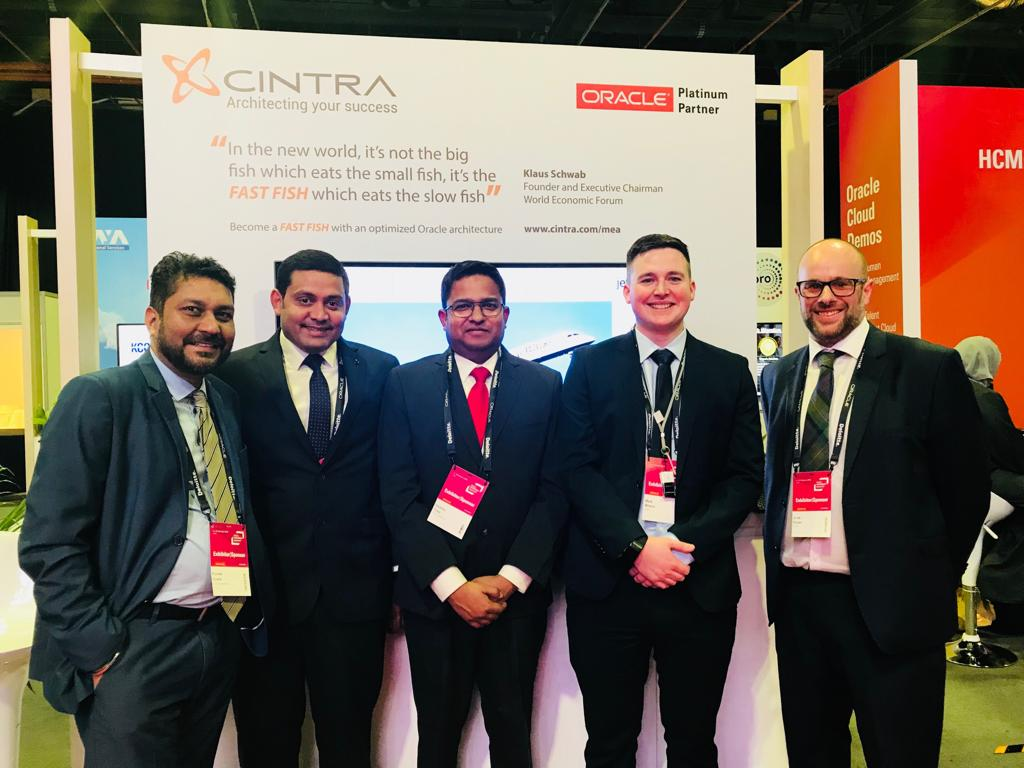 Team Cintra is at #OOWDXB and looking forward to meeting you all. Come and see us at kiosk S14 in Zone 3 to hear about our no-win, no-fee architecture and cost-optimization offer.  http:// bit.ly/2RXezmM  &nbsp;  <br>http://pic.twitter.com/JNgiG1wXfz
