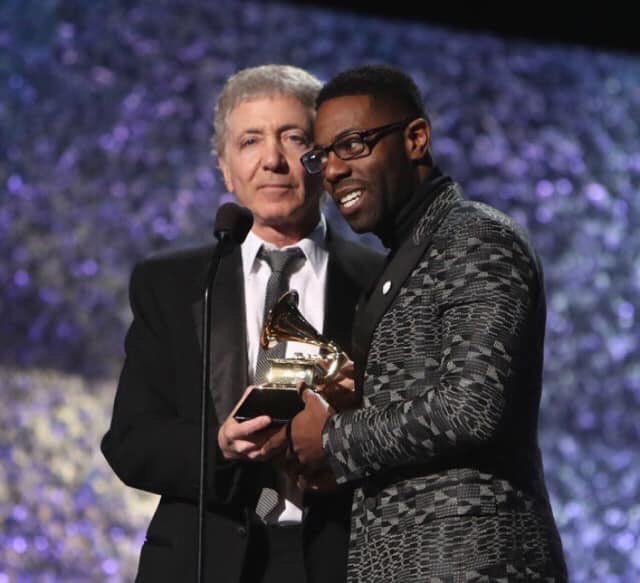 My friend Randy Waldman won a Grammy! Congrats #grammy2019 <br>http://pic.twitter.com/2ZfmBNmbR0