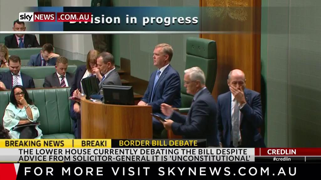 Sky News Australia's photo on The Government