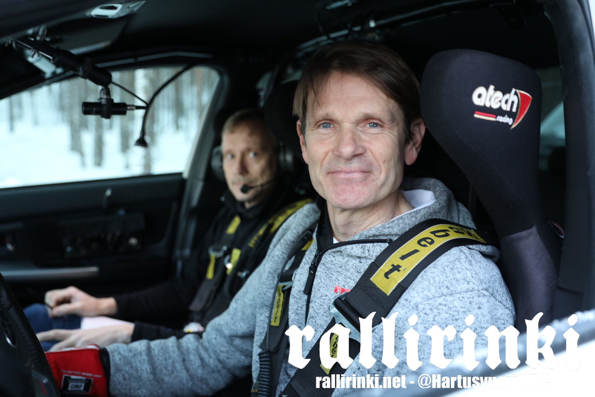 WRC: 67º Rallye Sweden [14-17 Febrero] - Página 2 DzMBFMbWoAAj3OX