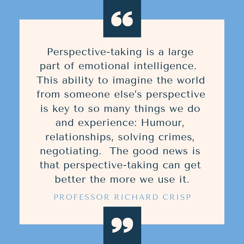 test Twitter Media - How easy is it for you to imagine the world from someone else's perspective?  https://t.co/L4MWakQzwU  #emotionalintelligence #leadership #growthmindset https://t.co/NDpwtIpqDB