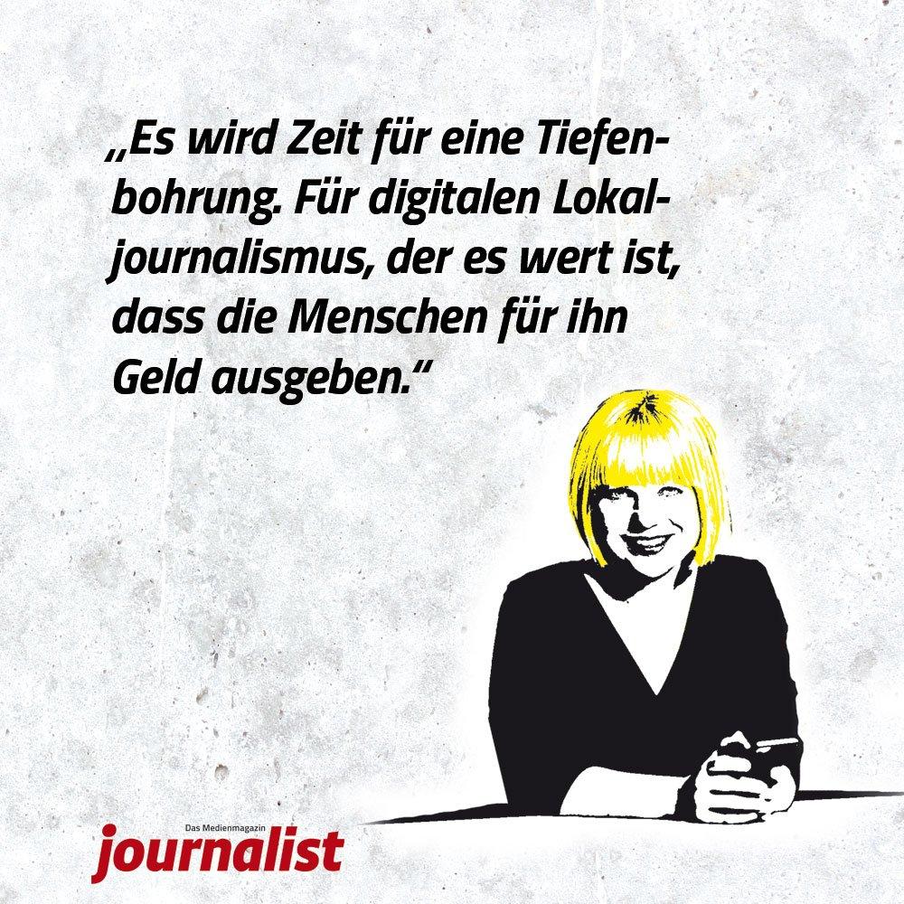 journalist's photo on Hannah B