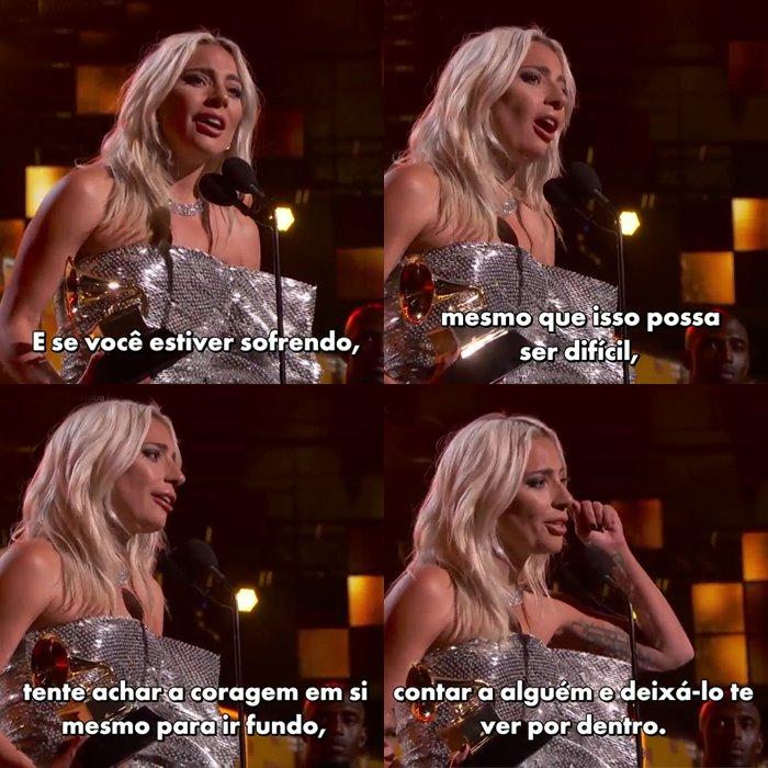 RDT Lady Gaga's photo on Lady Gaga