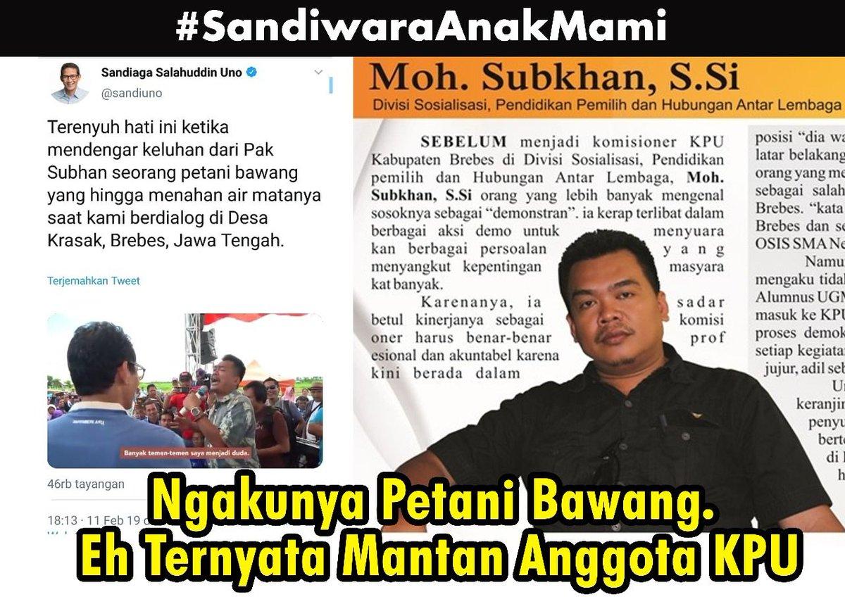 Kamaluddin's photo on #SandiwaraAnakMami