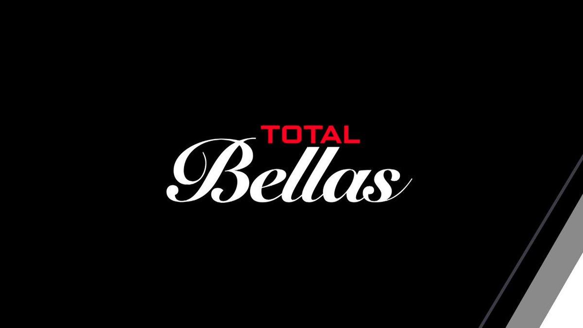 Brie @BellaTwins just loves to bring out the best in @WWEDanielBryan in this @Total_Bellas BONUS clip... #TotalBellas