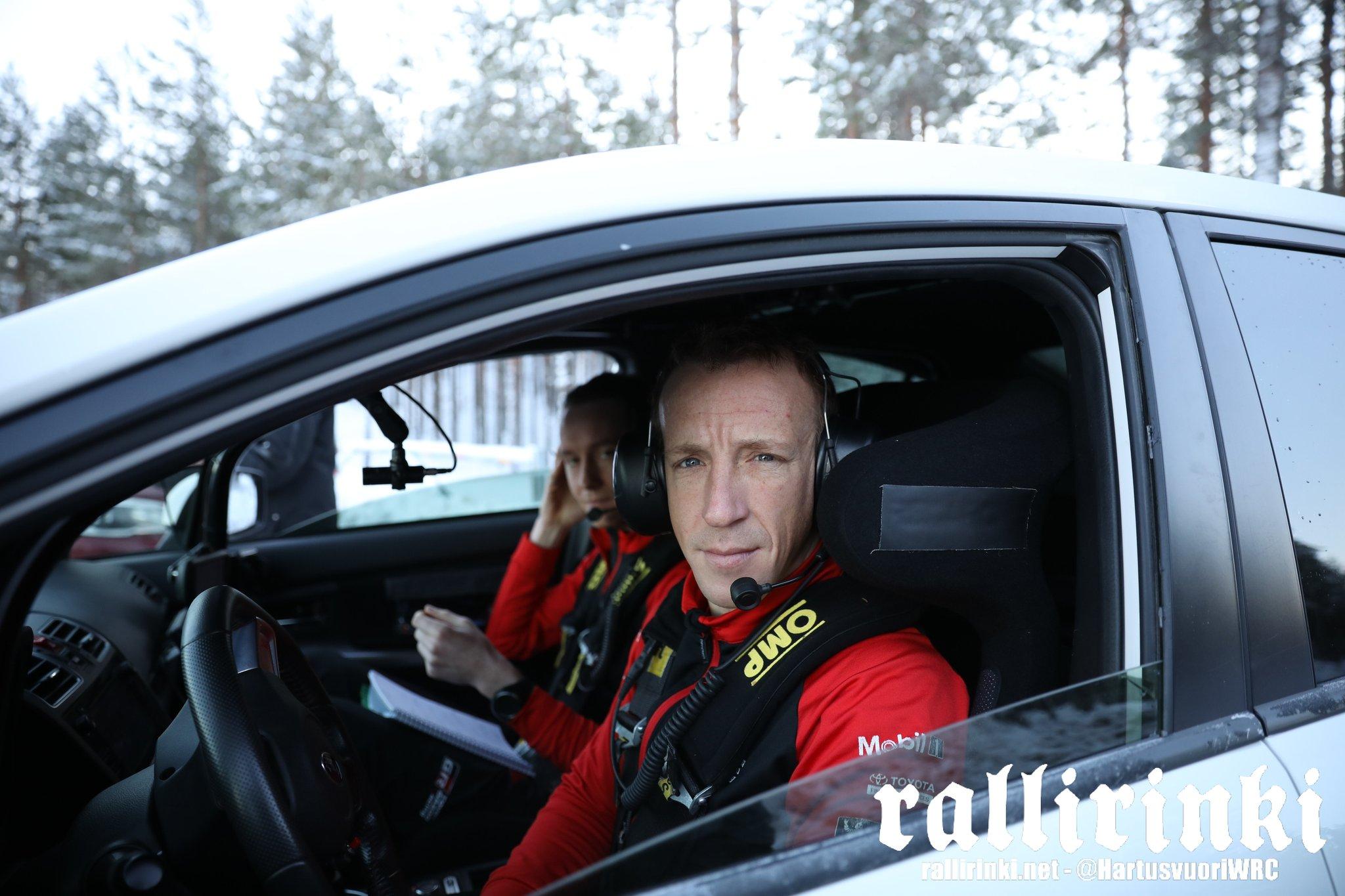 WRC: 67º Rallye Sweden [14-17 Febrero] - Página 2 DzMPB4LWwAAeVDL