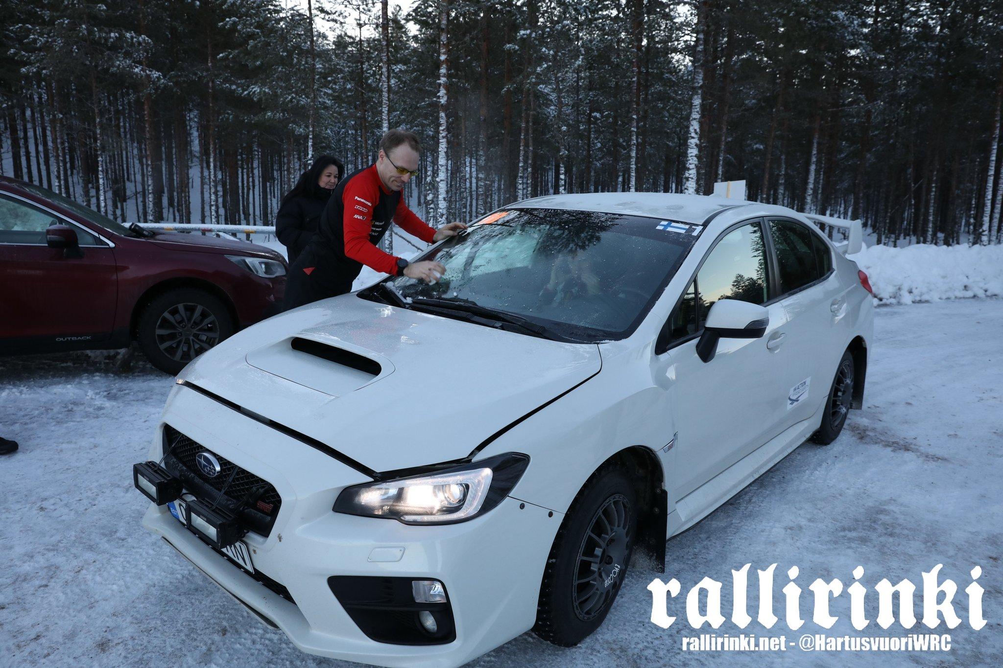 WRC: 67º Rallye Sweden [14-17 Febrero] - Página 2 DzMPrVXWsAEvJ4z