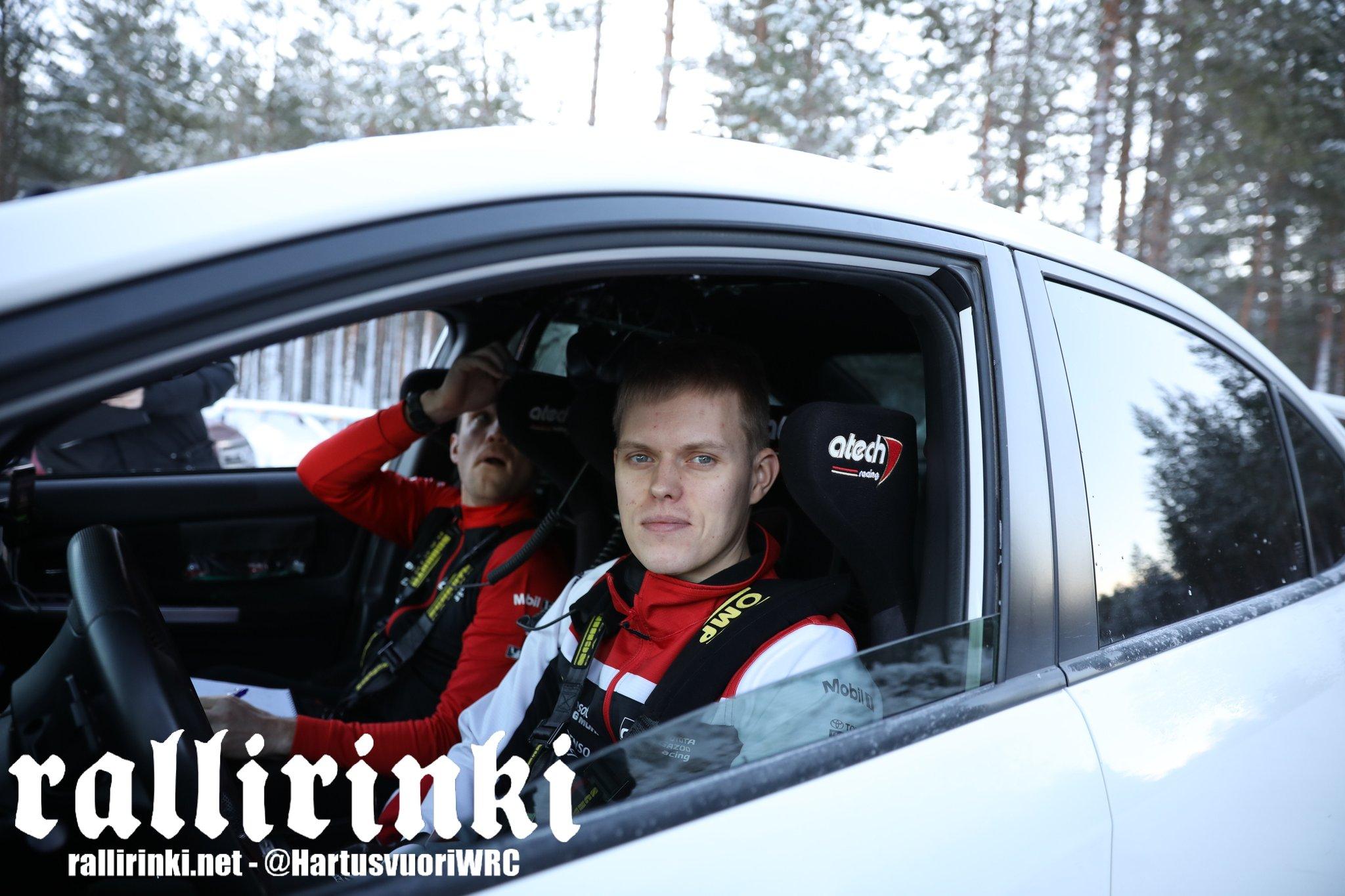 WRC: 67º Rallye Sweden [14-17 Febrero] - Página 2 DzMQLMaW0AEApik