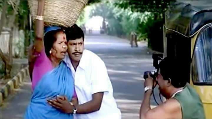 ஆஹான�!! 😉's photo on #hugday