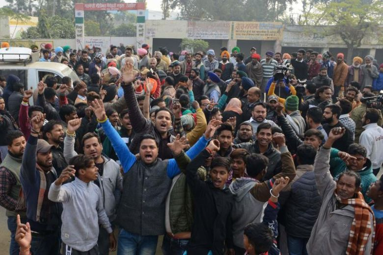 The impossible job: #India's pollsters face uphill battle to call #election https://t.co/KSa7xRZDK2