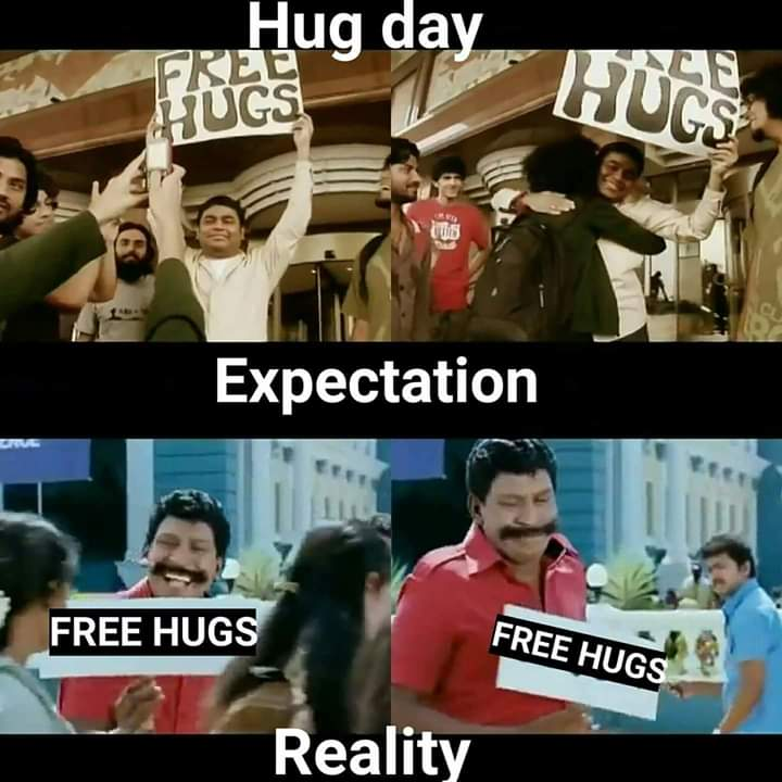 selvamanigandan Rahmaniac's photo on #hugday