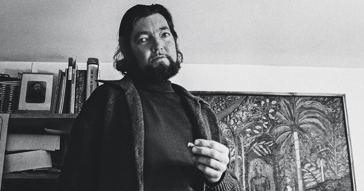 Tal día como hoy de 1984 murió el gran escritor Julio Cortázar. Novelas como Rayuela o antologías como su Bestiario siguen siendo imprescindibles. ¿Cuál es vuestra obra favorita de Cortázar?