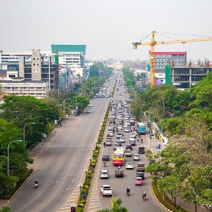 LaoPDR economic growth remains robust despite recent slowing. More in our   economic report  http   bit.ly 2FI9NqT  Laos pic.twitter.com zAqfFuN028 8dc901d53cf4