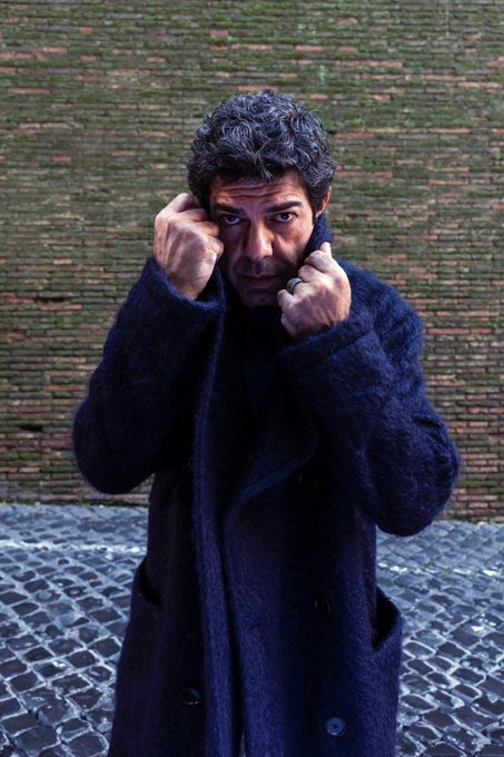 Gabriele Micalizzi Foto